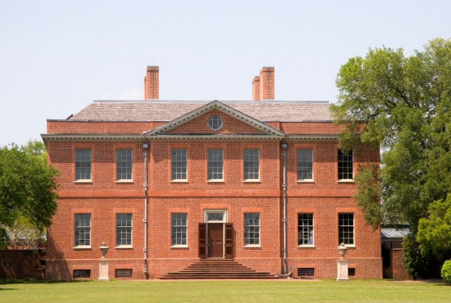 Tryon Palace, New Bern