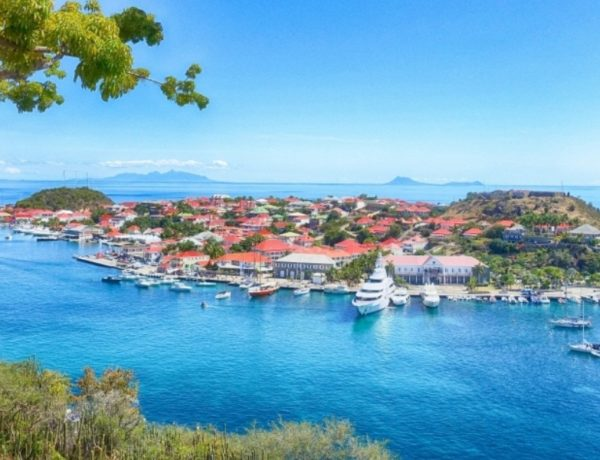 Caribbean for St barts tours