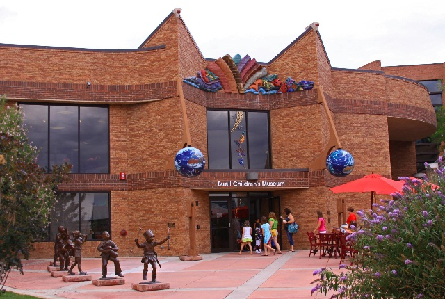 Buell Children's Museum