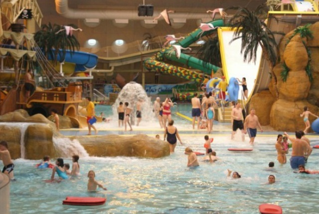 Kingdom Water Park, Colorado