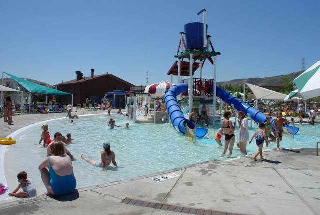 Splash Water Park, Colorado