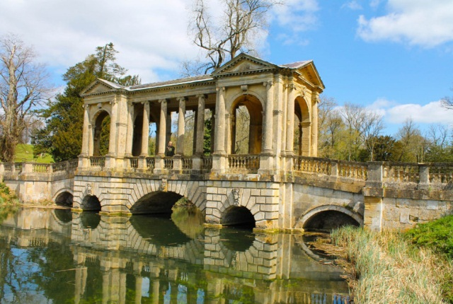 Stowe National Trust