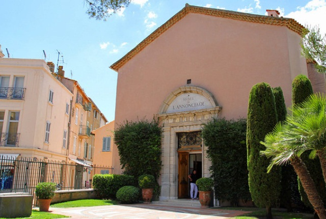 The Annonciade Museum