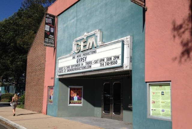 The GEM Theatre