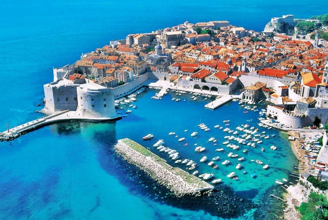 The Heritage City Of Dubrovnik