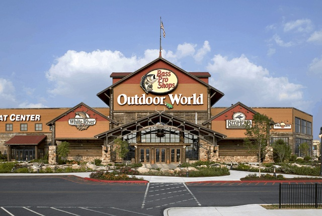 Bass Pro Shop, Pearland