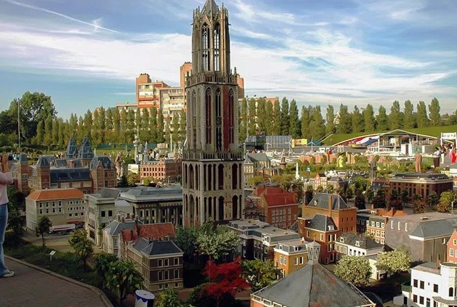 Experience The Excitement Of Madurodam