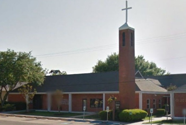 First United Methodist Church, Pearland