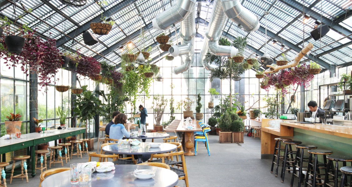 5 Greenhouse Restaurants Worth Your Time Traveltourxp Com