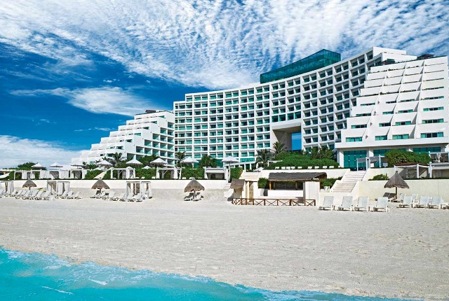 Live Aqua Cancun – All Inclusive Resort