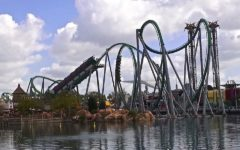 Top 5 Theme Parks in Orlando