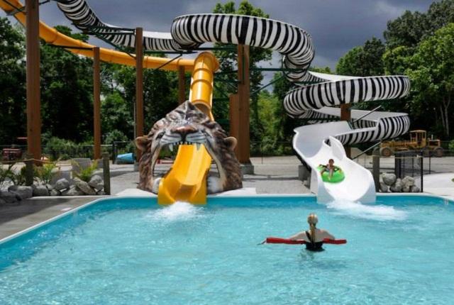 10 Best Water Parks in North Carolina   TraveltourXP com